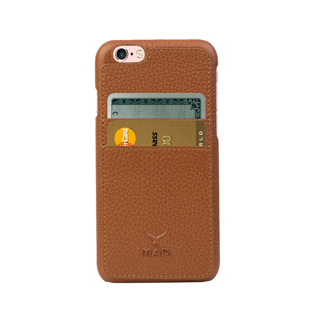 Snap Wallet Case for iPhone 6 Plus / 6s Plus
