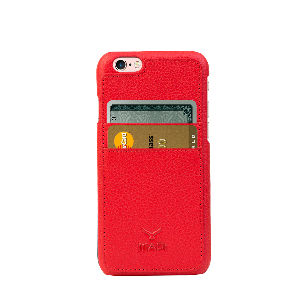 Snap Wallet Case for iPhone 6 / 6s