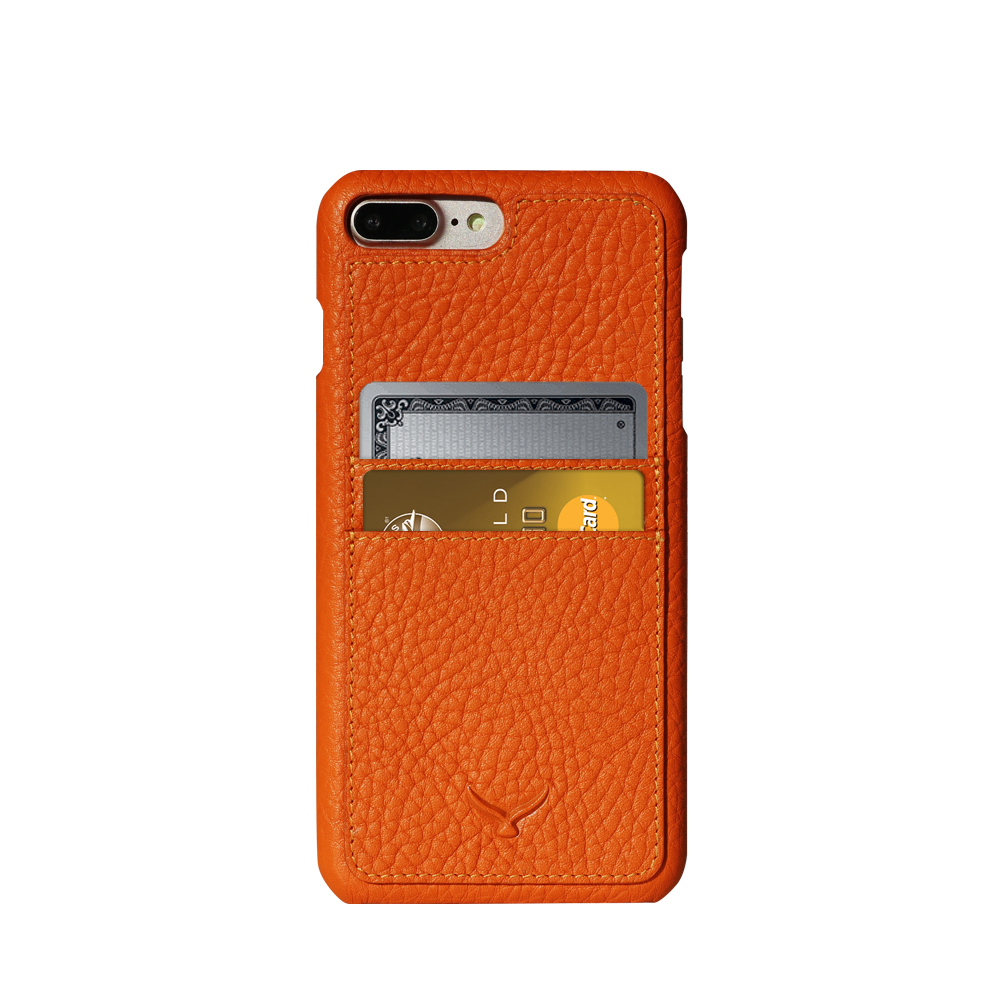 Snap Wallet Case for iPhone 7 Plus & iPhone 8 Plus
