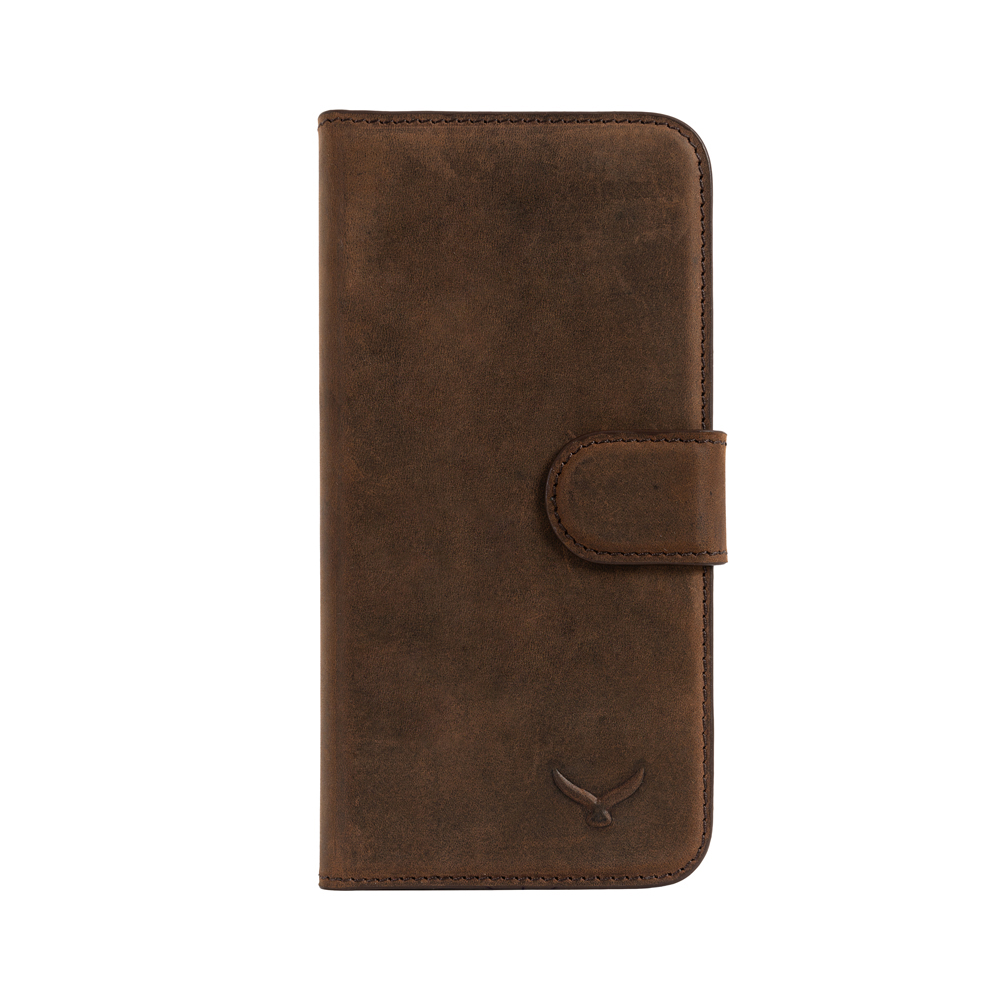 Folio Case for iPhone XS